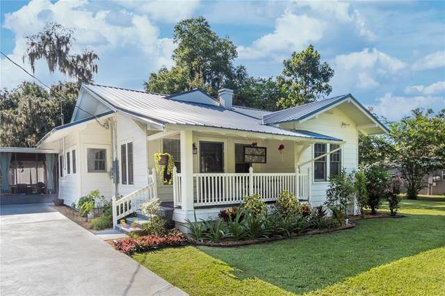 7006 Beverly Road, Lakeland, FL 33813 (MLS #P4916717) :: Aybar Homes