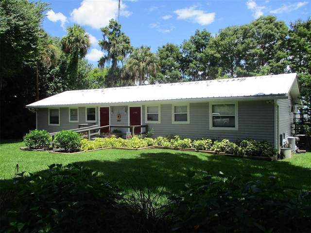 6348 Timberlane Road, Lake Wales, FL 33898 (MLS #P4916721) :: Pristine Properties