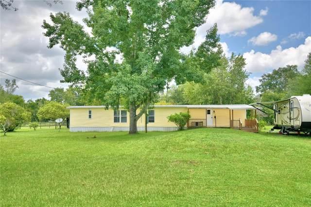 3506 Winding Lane, Haines City, FL 33844 (MLS #P4916724) :: Pristine Properties
