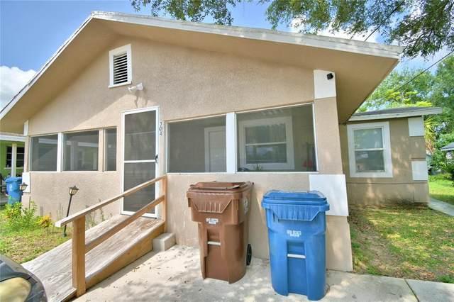 704 N 8TH Street, Haines City, FL 33844 (MLS #P4916725) :: Bustamante Real Estate
