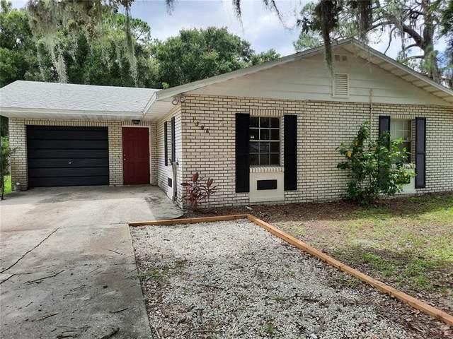 1306 15TH Street SW, Winter Haven, FL 33880 (MLS #P4916729) :: Prestige Home Realty