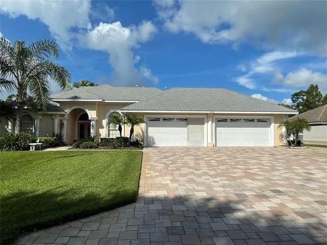 2962 Plantation Road, Winter Haven, FL 33884 (MLS #P4916737) :: Gate Arty & the Group - Keller Williams Realty Smart