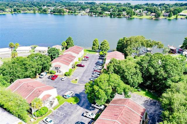 1103 Cypress Gardens Boulevard SE #103, Winter Haven, FL 33880 (MLS #P4916747) :: Zarghami Group