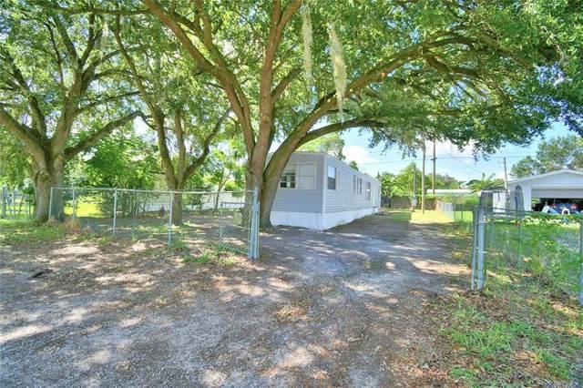 2343 Cherry Avenue, Auburndale, FL 33823 (MLS #P4916749) :: Burwell Real Estate