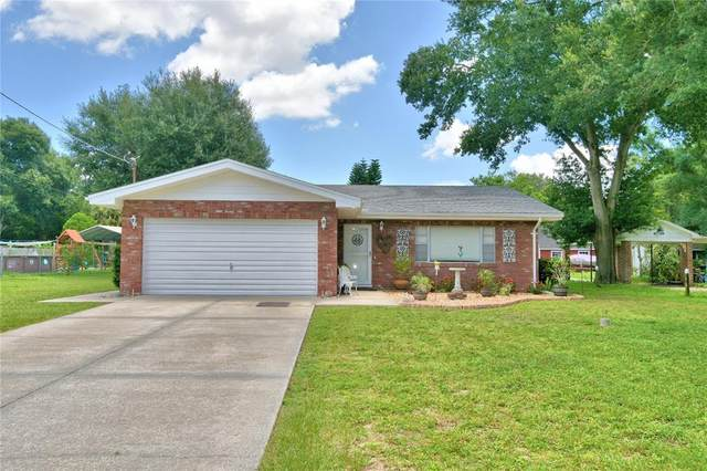 126 Alachua Drive, Winter Haven, FL 33884 (MLS #P4916751) :: Baird Realty Group