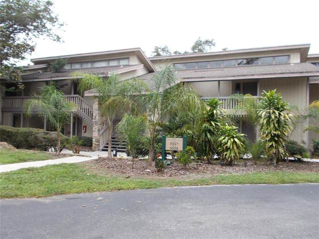 5027 Sherwood Lane #3937, Haines City, FL 33844 (MLS #P4916757) :: Zarghami Group