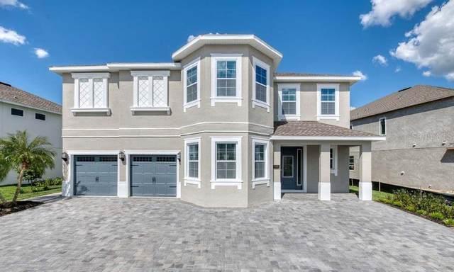 7669 Fairfax Drive, Kissimmee, FL 34747 (MLS #P4916759) :: Baird Realty Group