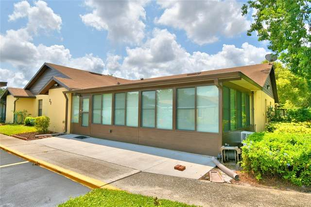 27 Kimberly Ct, Winter Haven, FL 33880 (MLS #P4916762) :: Zarghami Group