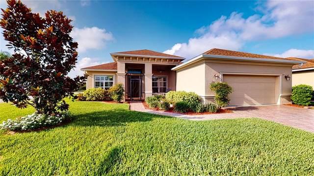 4445 Ventana Lane, Lake Wales, FL 33859 (MLS #P4916766) :: Pristine Properties