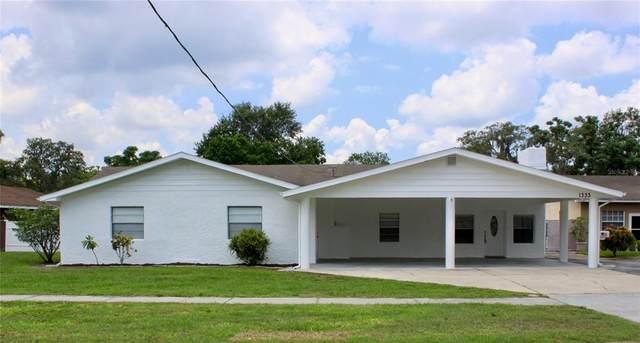 1333 34TH Street NW, Winter Haven, FL 33881 (MLS #P4916769) :: Team Bohannon