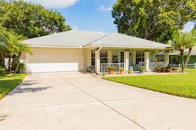 194 S Lake Mariam Drive, Winter Haven, FL 33884 (MLS #P4916770) :: Baird Realty Group