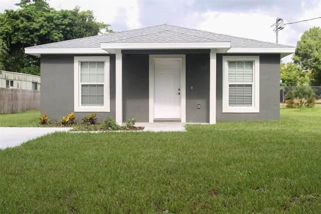 708 Pine Rd, Auburndale, FL 33823 (MLS #P4916772) :: Team Buky