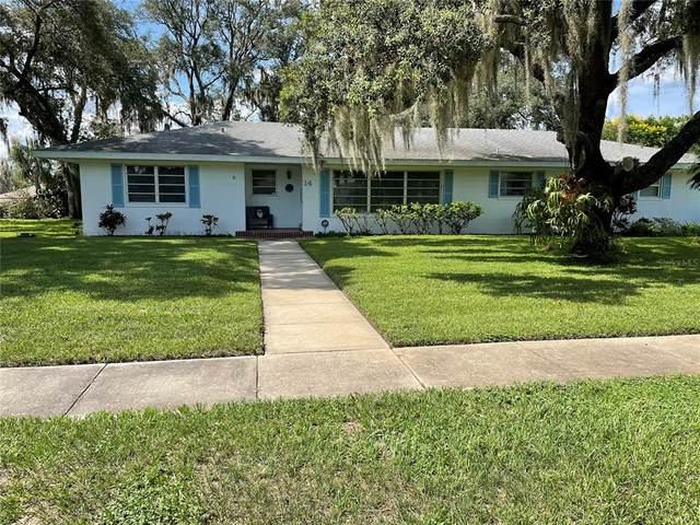14 E Bay Street, Davenport, FL 33837 (MLS #P4916774) :: Bob Paulson with Vylla Home