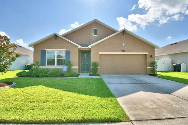 1730 Van Gogh Drive, Auburndale, FL 33823 (MLS #P4916777) :: Team Buky
