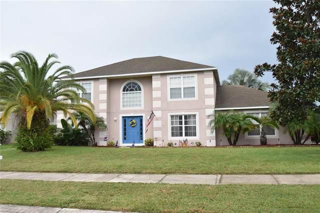 161 Pine Rustle Lane, Auburndale, FL 33823 (MLS #P4916779) :: Pristine Properties