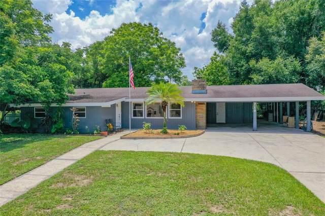 710 Carlton Ave, Lake Wales, FL 33853 (MLS #P4916783) :: Bustamante Real Estate