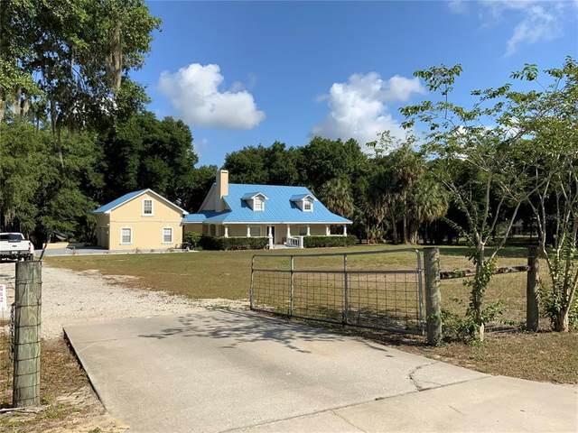 102 S Citrus Grove Boulevard, Polk City, FL 33868 (MLS #P4916784) :: Delgado Home Team at Keller Williams