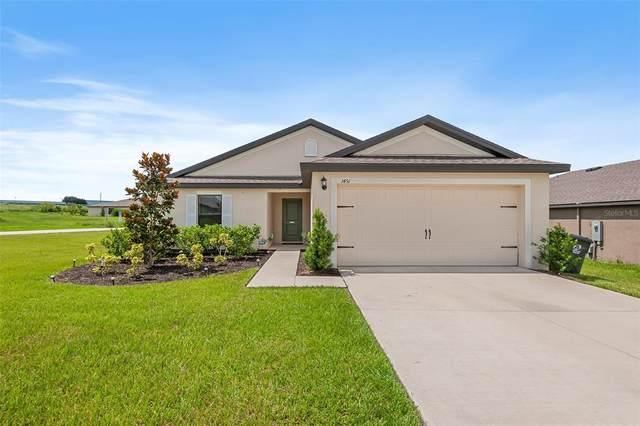 1451 Swan Lake Circle, Dundee, FL 33838 (MLS #P4916790) :: Dalton Wade Real Estate Group