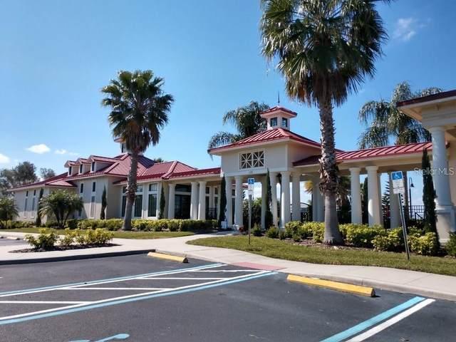 349 Doryman Way, Auburndale, FL 33823 (MLS #P4916801) :: Florida Real Estate Sellers at Keller Williams Realty