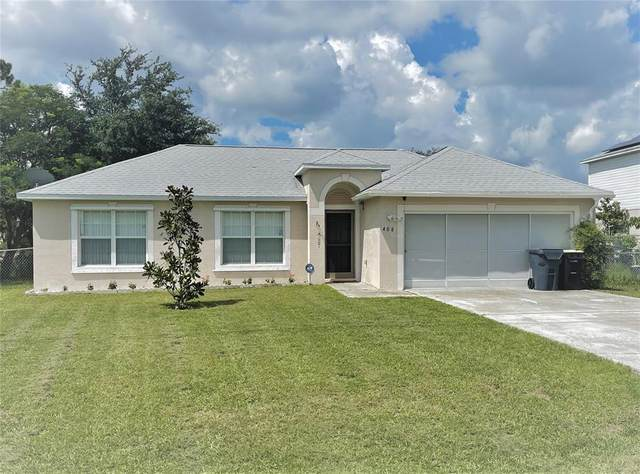 408 Naples Court, Kissimmee, FL 34759 (MLS #P4916802) :: Gate Arty & the Group - Keller Williams Realty Smart