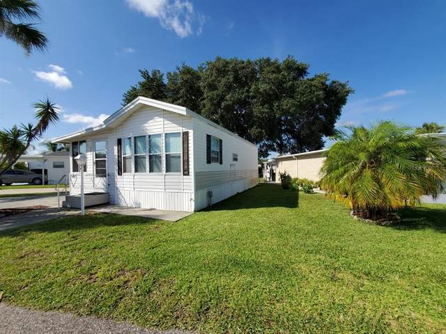 9000 9110 US HIGHWAY 192 #627, Clermont, FL 34714 (MLS #P4916806) :: The Hustle and Heart Group