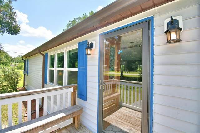 10905 Trails End, Lakeland, FL 33809 (MLS #P4916812) :: Vacasa Real Estate