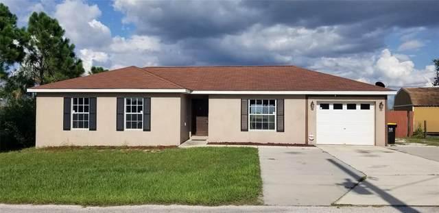 16 Kansas Avenue, Babson Park, FL 33827 (MLS #P4916816) :: Dalton Wade Real Estate Group