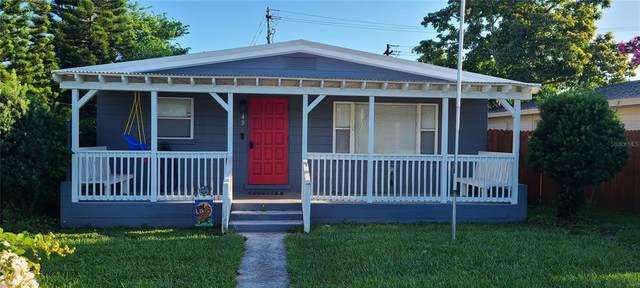 149 Avenue E SW, Winter Haven, FL 33880 (MLS #P4916819) :: Bob Paulson with Vylla Home
