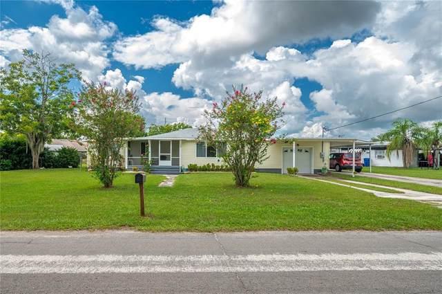 242 W Gilbert Street, Eagle Lake, FL 33839 (MLS #P4916830) :: Vacasa Real Estate