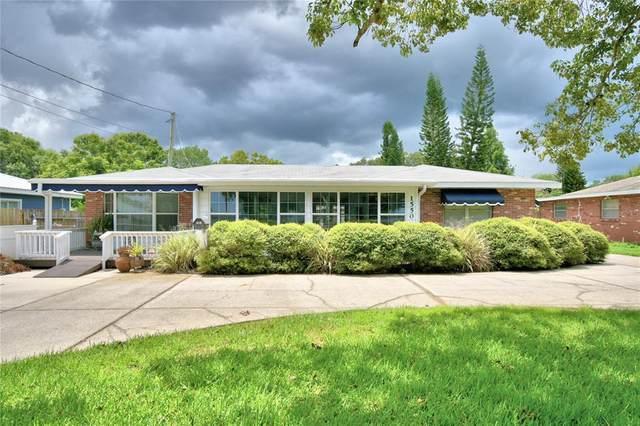 1550 S Lake Howard Drive, Winter Haven, FL 33880 (MLS #P4916832) :: The Duncan Duo Team