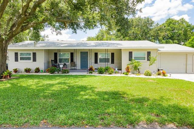 896 N 9TH Street, Eagle Lake, FL 33839 (MLS #P4916834) :: Vacasa Real Estate