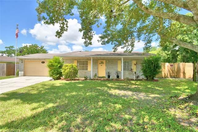 1013 Mockingbird Circle, Winter Haven, FL 33884 (MLS #P4916844) :: Premium Properties Real Estate Services