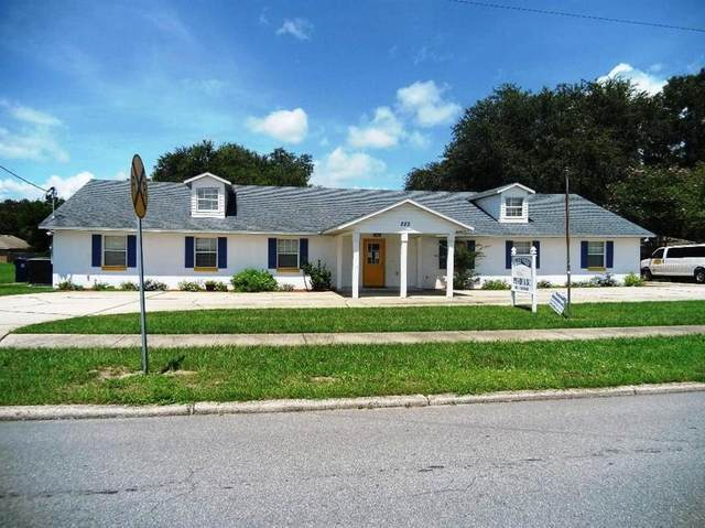 222 Ariana Avenue, Auburndale, FL 33823 (MLS #P4916850) :: The Light Team