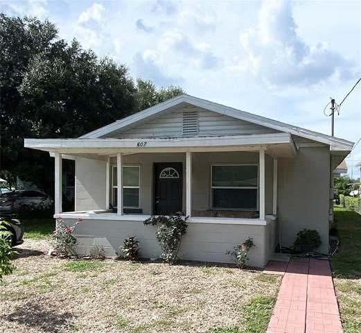 607 Sears Avenue Northeast, Winter Haven, FL 33881 (MLS #P4916851) :: RE/MAX Elite Realty