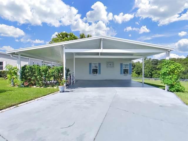 1752 Quail Hill Drive, Lakeland, FL 33810 (MLS #P4916868) :: Keller Williams Realty Peace River Partners