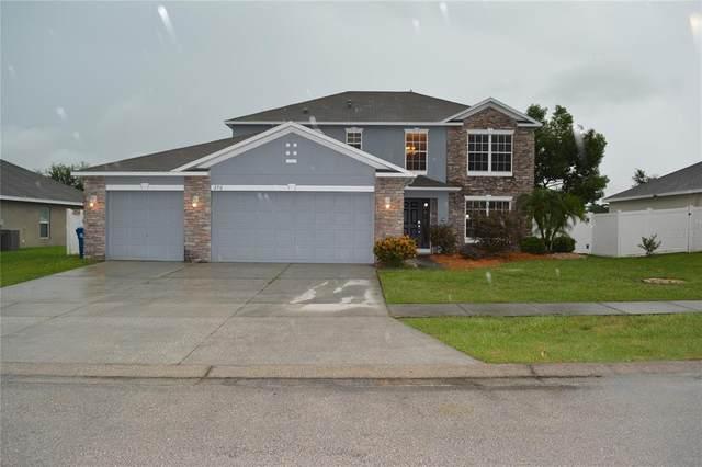 250 Eleuthera Drive, Lake Alfred, FL 33850 (MLS #P4916903) :: Young Real Estate