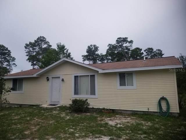 4 Sugar Pine Loop, Lake Wales, FL 33898 (MLS #P4916912) :: The Light Team