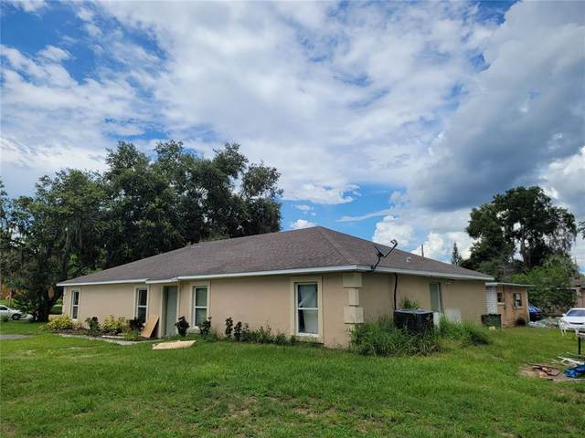 804 Martin Luther King Boulevard NE, Winter Haven, FL 33881 (MLS #P4917005) :: Everlane Realty