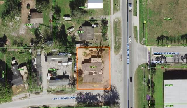 3172 Rifle Range Road, Winter Haven, FL 33880 (MLS #P4917039) :: Gate Arty & the Group - Keller Williams Realty Smart