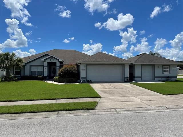 1460 Banbury Loop N, Lakeland, FL 33809 (MLS #P4917044) :: Zarghami Group