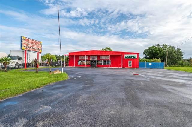 3710 Us Highway 92 E, Lakeland, FL 33801 (MLS #P4917179) :: RE/MAX Elite Realty