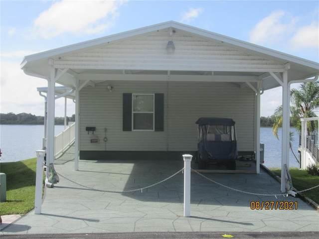 27 Ginger Quill Circle, Lake Wales, FL 33853 (MLS #P4917233) :: Florida Real Estate Sellers at Keller Williams Realty