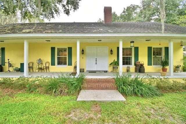 310 Clayton Road, Auburndale, FL 33823 (MLS #P4917273) :: Zarghami Group
