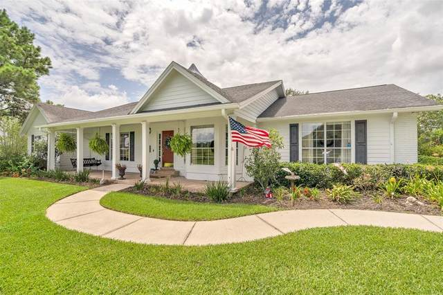 4026 Country Club Road S, Winter Haven, FL 33881 (MLS #P4917277) :: Zarghami Group