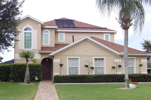 300 Bougival Court, Orlando, FL 32828 (#P4917278) :: Caine Luxury Team