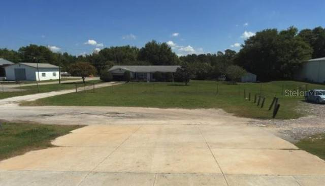 27899 Us Hwy 27, Dundee, FL 33838 (MLS #P4917284) :: The Curlings Group