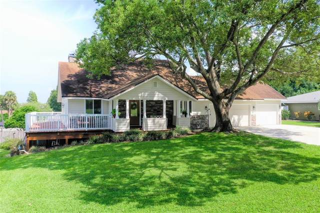 427 Flagler Road, Winter Haven, FL 33884 (MLS #P4917307) :: Zarghami Group