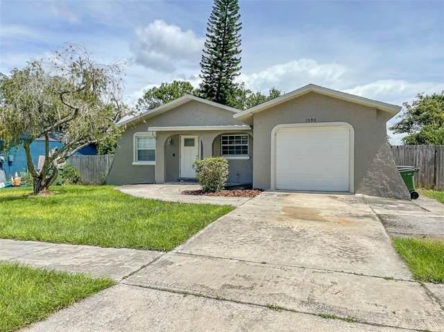 1590 Foxridge Run SW, Winter Haven, FL 33880 (MLS #P4917310) :: Everlane Realty