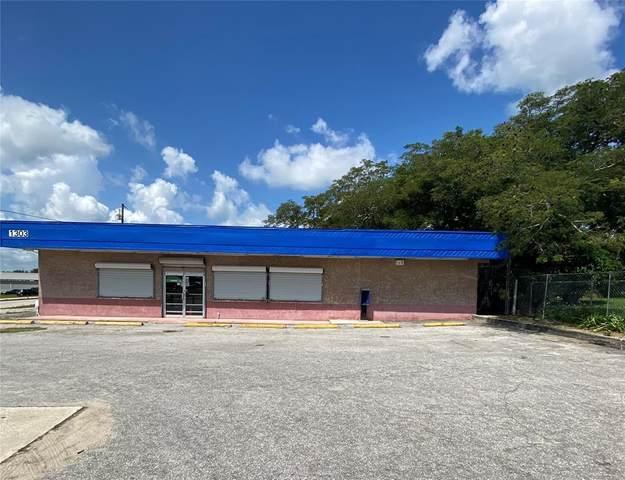 1303 Memorial Drive, Avon Park, FL 33825 (MLS #P4917320) :: Carmena and Associates Realty Group