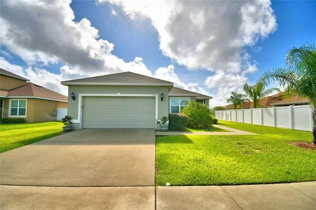 1110 Alexander Way, Lake Alfred, FL 33850 (MLS #P4917336) :: Zarghami Group